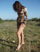 Myel, Mulher, Trans, Lisboa